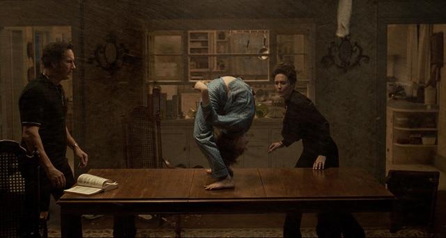 死霊館 悪魔のせいなら、無罪。 場面写真1