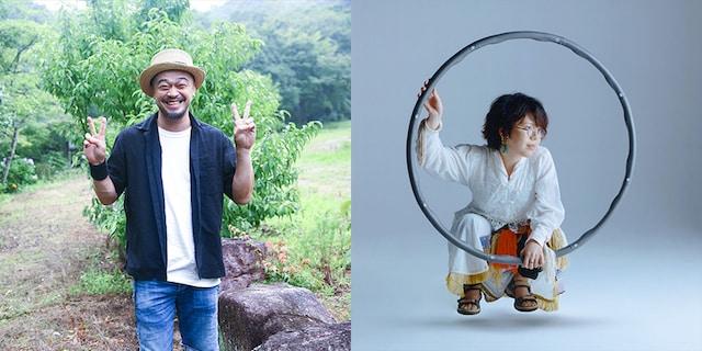 竹原ピストル / 中村佳穂