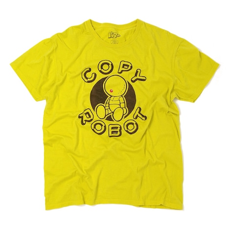 「パーマン」コピーロボットTシャツ (C)Fujiko-Pro
