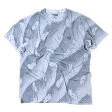 「ドラえもん」タイムマシンTシャツ (C)Fujiko-Pro