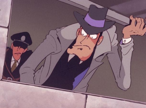 パイロット版ルパンなど、杉井ギサブローアニメを特集上映 - コミック ...