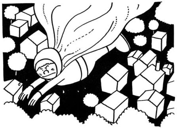 アンパンマン の原点も収録 やなせたかしの短編童話集 コミックナタリー