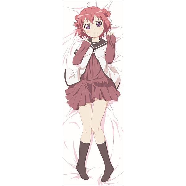 抱き 枕 カバー アニメ