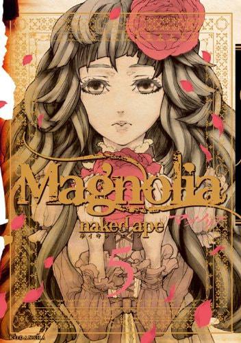 「Magnolia」5巻