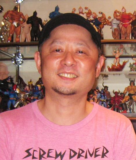 ゆでたまご・嶋田隆司