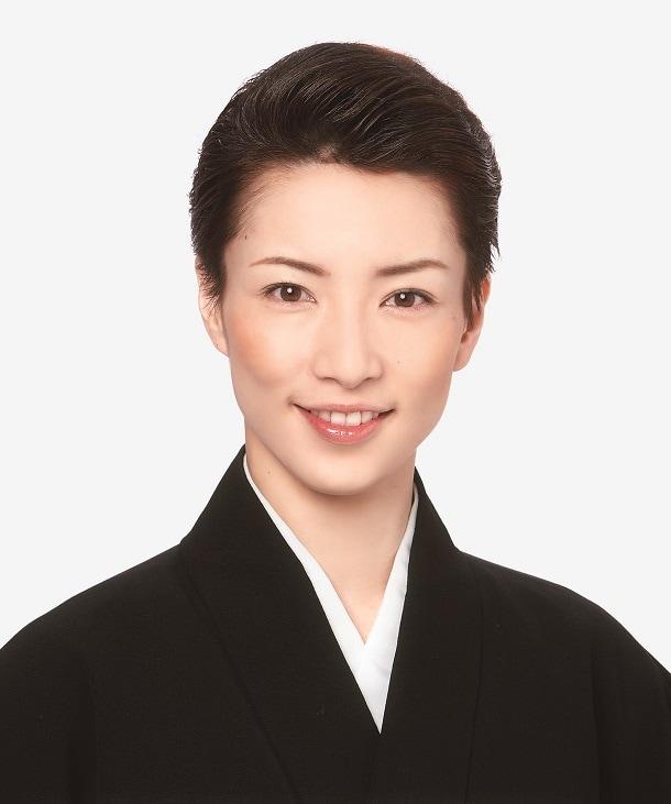 アラン役を演じる主演の早霧せいな(宝塚歌劇団提供)