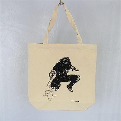 「ドロヘドロ」トートバッグ