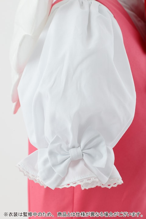 「木之本桜の衣装」(c)CLAMP・ST・講談社/NHK・NEP