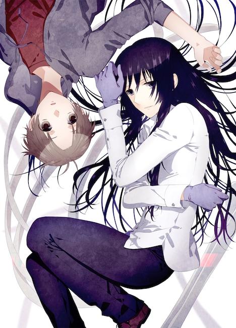 「櫻子さんの足下には死体が埋まっている」カット。