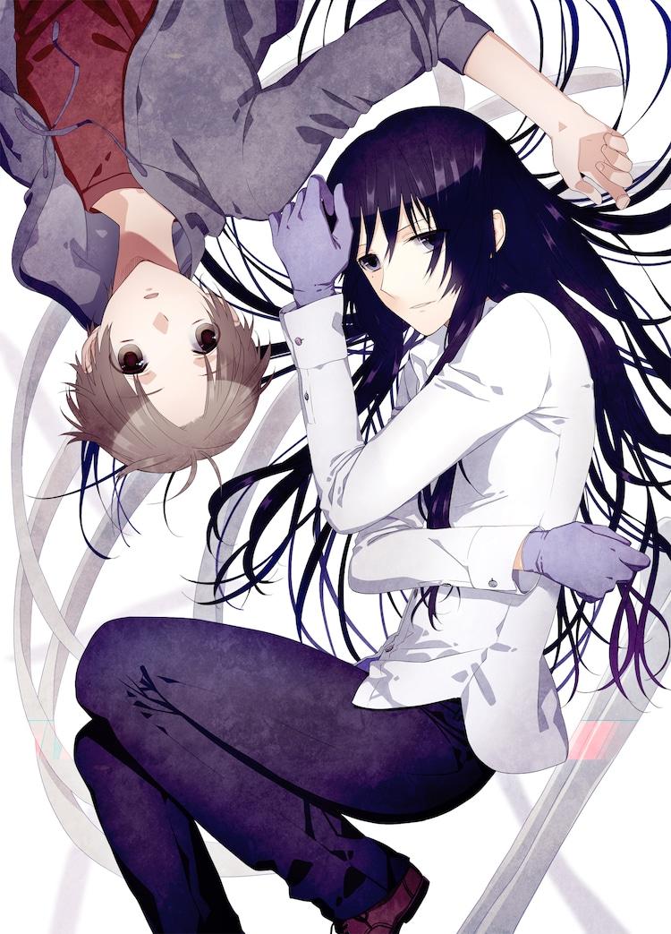 コミックナタリー            「櫻子さんの足下には死体が埋まっている」コミカライズなどYA新連載3本