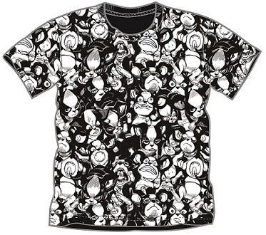 「イギー特製Tシャツ」(c)荒木飛呂彦&LUCKY LAND COMMUNICATIONS/集英社