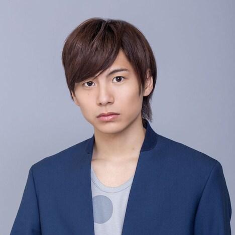 宮崎秋人(ナツ・ドラグニル役)