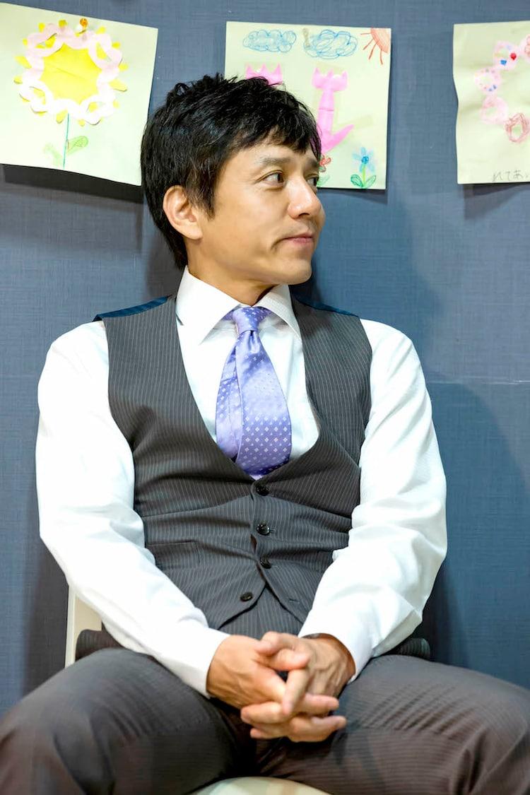 「U-31」 (c)2016 綱本将也・吉原基貴/講談社/「U-31」製作委員会