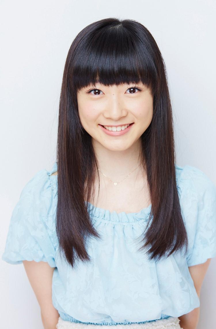 「4月の君、スピカ。」の実写ドラマで早乙女星役を務める河内美里。