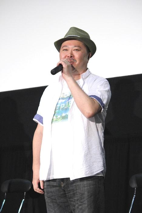太田垣康男