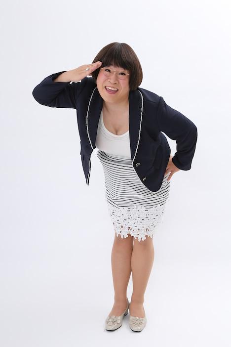 森田甘路演じる福島満。(c)安童夕馬・朝基まさし/講談社