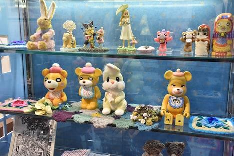 「ウミノお宝コレクション」