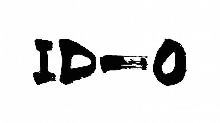 アニメ「ID-0」ロゴ(c)ID-0 Project