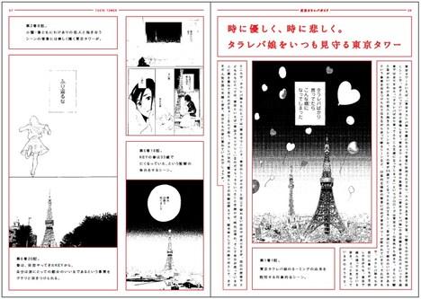 「東京タラレバガイド」より。