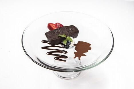 「シエルのガトーショコラ」