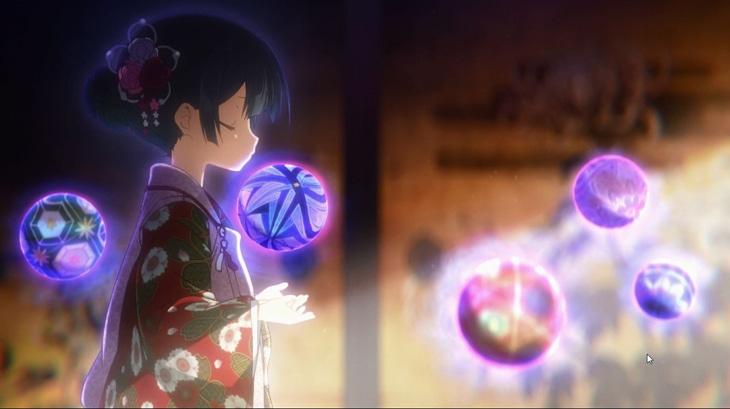 「劇場版Fate/kaleid liner プリズマ☆イリヤ 雪下の誓い」PV場面カット