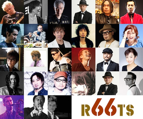 ROOTS66 Party