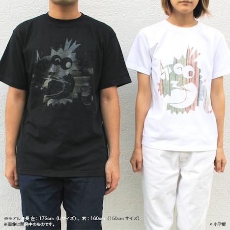 「コロコロコミック40周年記念 コロドラゴンTシャツ」