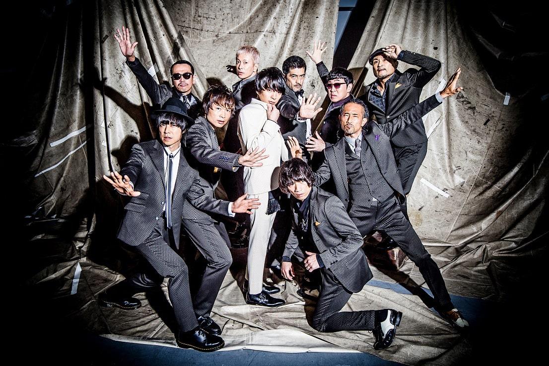 ドラマ 新宿セブン Opはスカパラ ゲストボーカルにユニゾン斎藤宏介