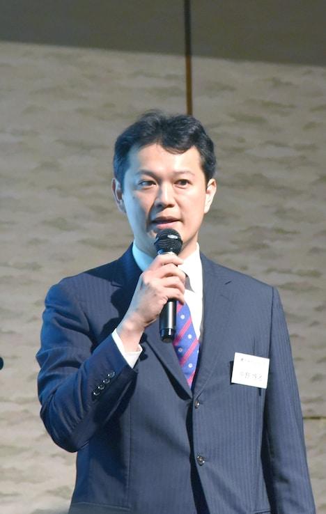 中野博之週刊少年ジャンプ編集長