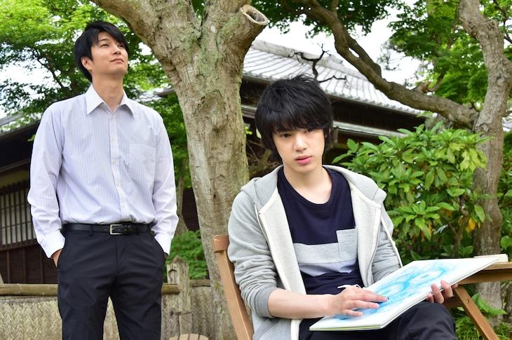 映画「花は咲くか」のメインカット。(c)2018東映ビデオ