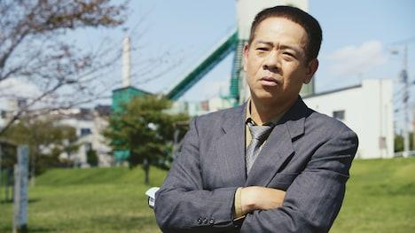 原西孝幸演じる木沢先生。