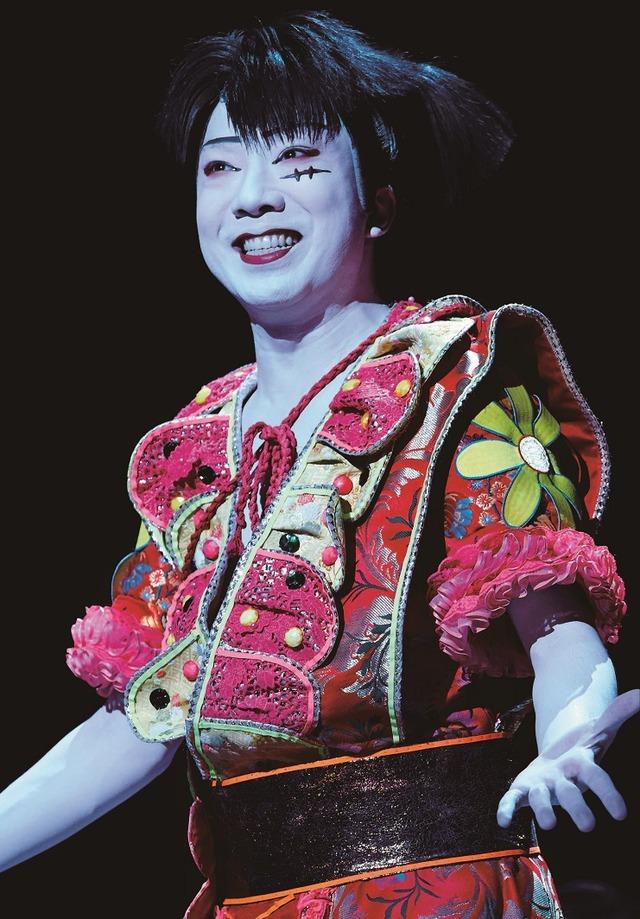 「Photography」(c)尾田栄一郎/集英社・スーパー歌舞伎Ⅱ『ワンピース』パートナーズ