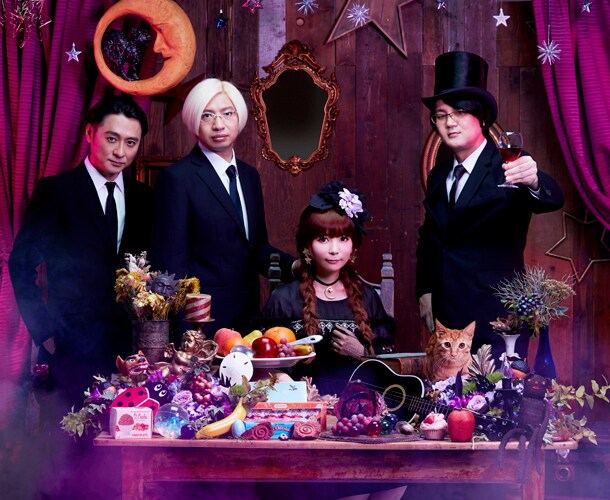 TECHNOBOYS PULCRAFT GREEN-FUND feat. 中川翔子