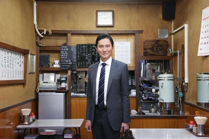「孤独のグルメ 大晦日スペシャル ~瀬戸内出張編 ~(仮題)」より。