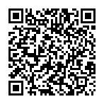 「軍靴のバルツァー」11巻ドラマCD付き限定版の予約ページへつながるQRコード。