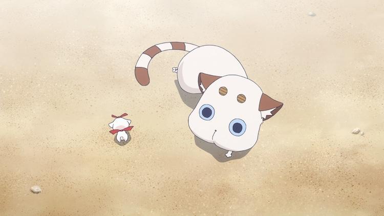 アニメ「あまんちゅ!~あどばんす~」第2弾PVより。