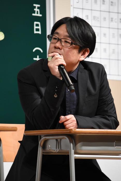 神徳幸治監督