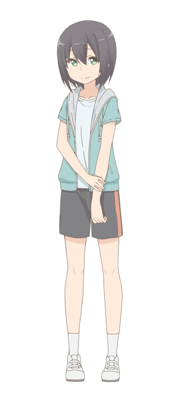 椎名亜樹(CV:喜多村英梨)