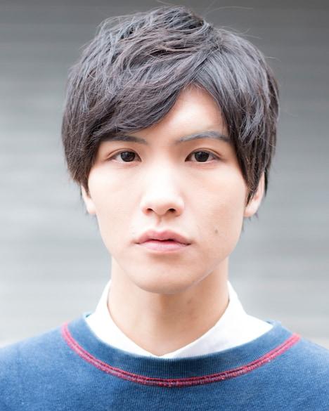 キング役の斎藤直紀。