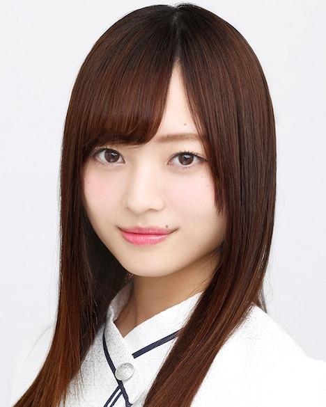 エリザベス役の梅澤美波(乃木坂46)。