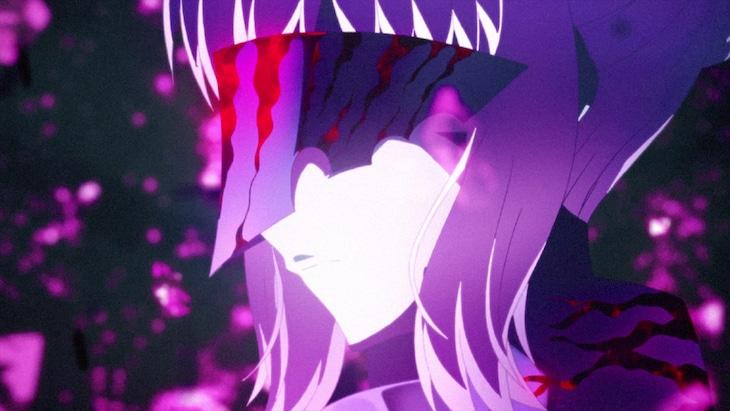 劇場版「『Fate/stay night[Heaven's Feel]』II.lost butterfly」場面カット