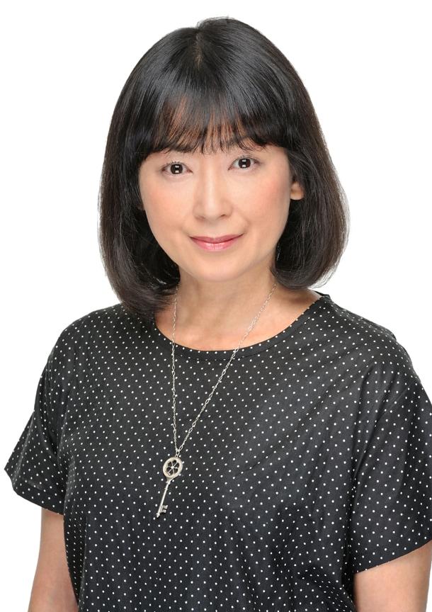 皆口裕子(たっくんママ役)