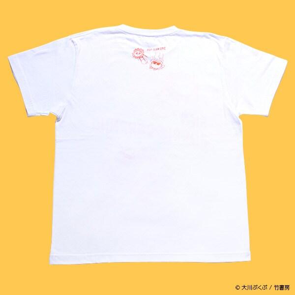 「SUNBURRRRRRRRN!!!!Tシャツ」
