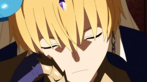 「Fate/Grand Order -絶対魔獣戦線バビロニア-」ティザーPVより。