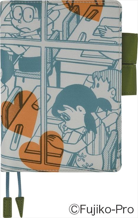 「のび太としずちゃん[オリジナル]」