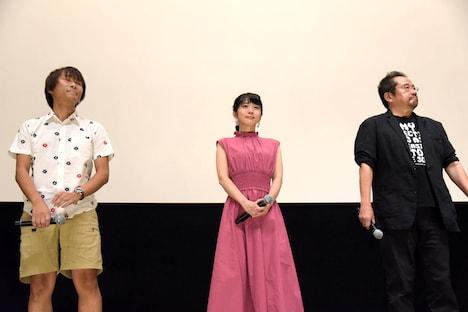「『プリキュア』感謝祭上映会 vol.3」の様子。