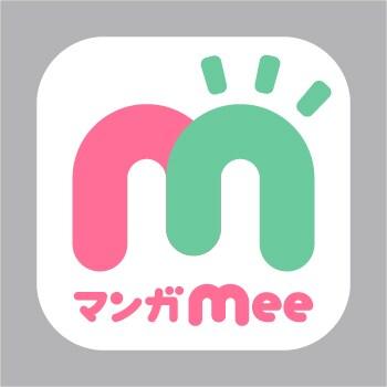 マンガMeeのロゴ。