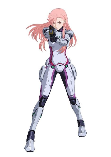 ミロ(CV:小松未可子)