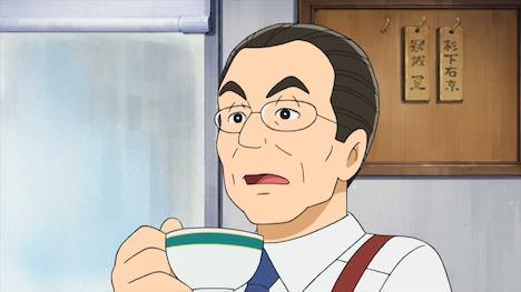 ニュース記事ランキング34位より、TVアニメ「ドラえもん」11月9日放送回「あい棒」のカット。(c)藤子プロ・小学館・テレビ朝日・シンエイ・ADK