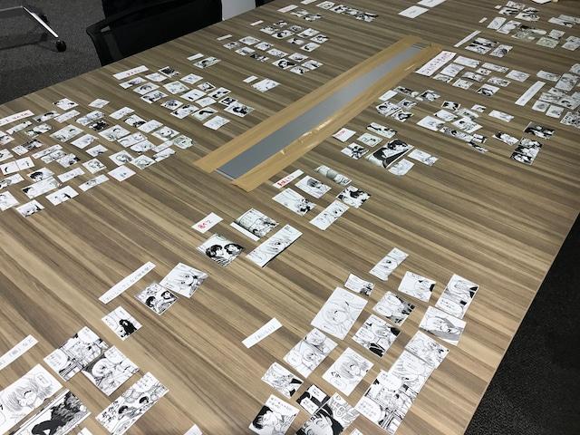 「クボタ LOVE米プロジェクト 特別映像『米米米米』」のメイキング。